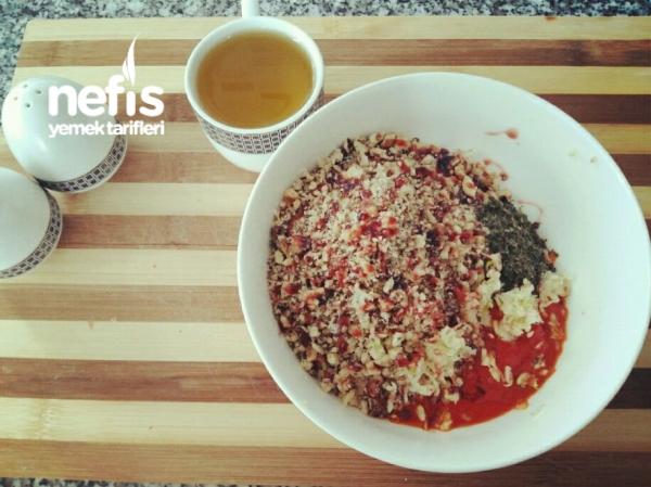 5 Dakikada Kahvaltılık Çemen (Acuka)