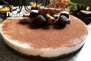 Bayat Kek Pastası Tarifi