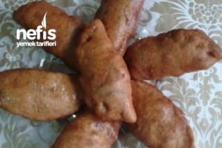 Hamur Kızartması (Kahvaltılık) Tarifi