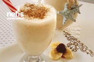 Atom Milkshake Tarifi