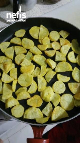 Patates Oturtma