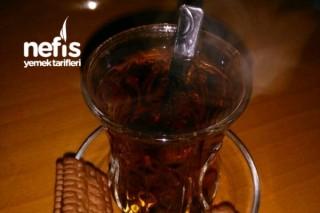 Tek Demlikte Çay Tarifi