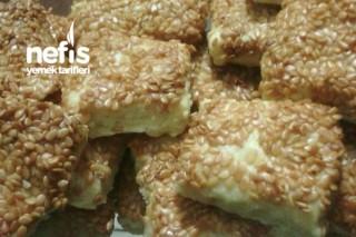 Tuzlu Minik İkramlıklar Tarifi