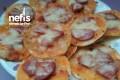 Minik Pizzacıklar 1