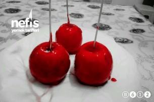 Ev Yapımı Doğal Elma Şekeri Tarifi