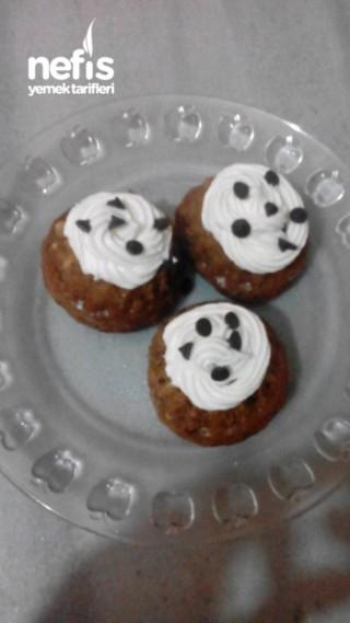 1 Yumurtadan Pratik Kek