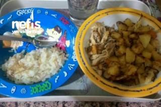 Akşam Yemeği Menüsü (+2 Yaş) Tarifi