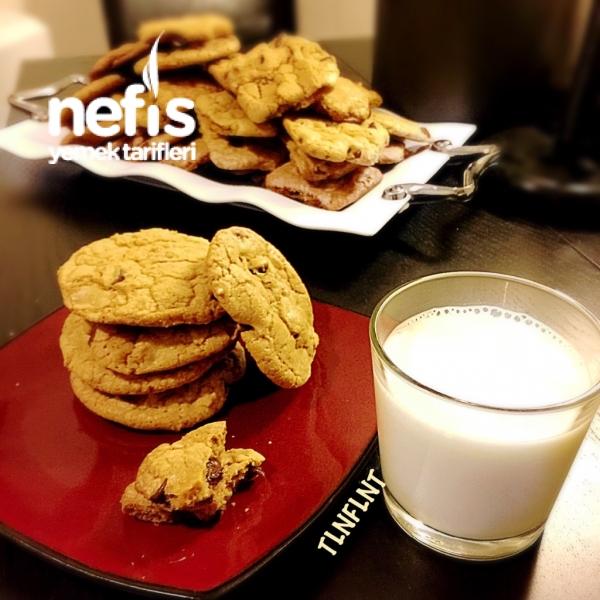 Cookıes (kurabiye Canavarı)