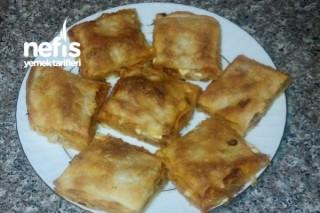 Nefis Mi Nefis Böreğim Tarifi