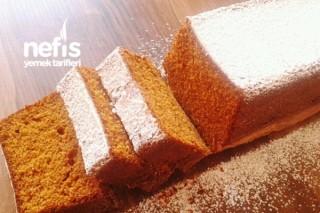 Karamelli Baton Kek Tarifim (Yumuşacık)