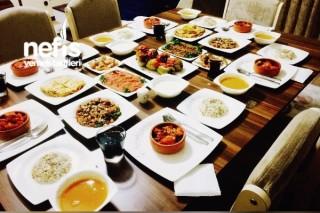 Misafir İçin Akşam Yemeği Tarifi
