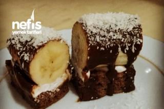 Muzlu Çikolatalı Ekler Tarifi