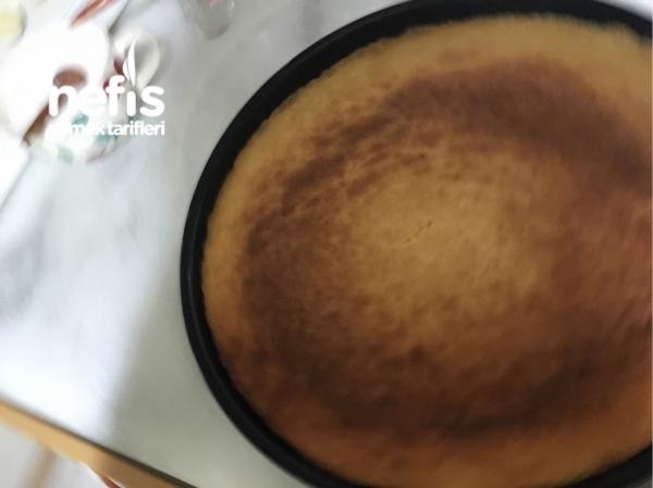 Pirinç Unlu Pasta