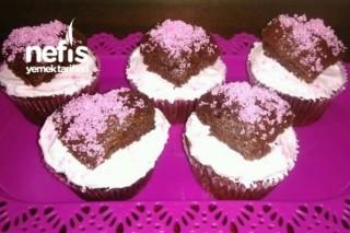 Kalpli Muffin Tarifi