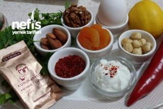 Diyetinize Destek Gıdalar Ve Bilgiler Tarifi