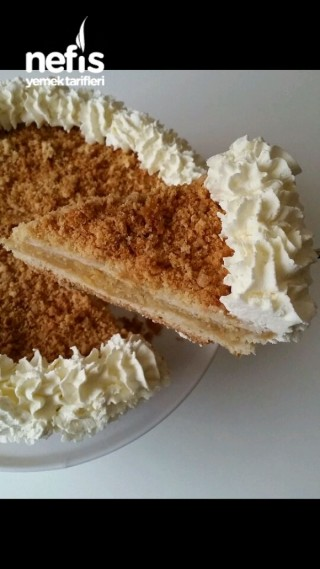 Pudingli tart pasta