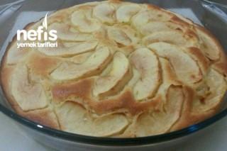 Pratik Elmalı Kek Tarifi