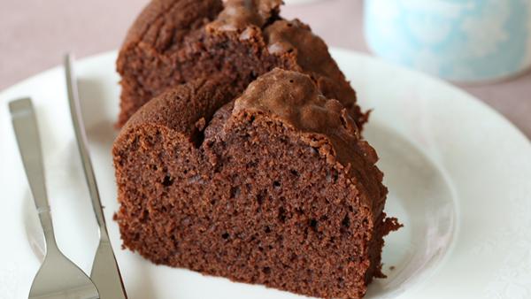 Çikolatalı Kek Tarifi Videosu