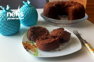 Müthiş Çaylı Kek Tarifi