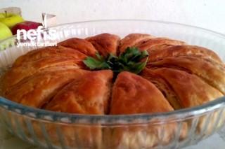 Arnavut Böreği Tarifi