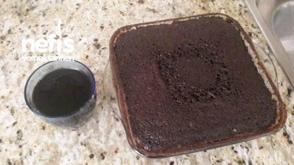 Brownie Islak Kek Tarifi Videosu