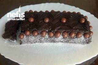 Kek Pastası (10 Dk Da) Tarifi