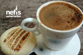 Türk Kahvesi (Bitter Çikolatalı) Tarifi