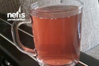 Gribe Karşı Muhteşem Bitki Çayı Tarifi