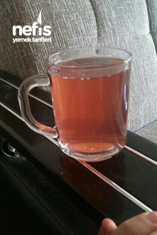 Gribe Karsii Muhteşem Bitki Çayı