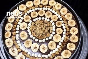 Puding Katlar (Pudding Layers) Tarifi