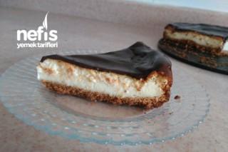 Çikolatalı Chesscake Tarifi
