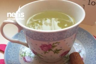 Detox Kış Çayı Tarifi