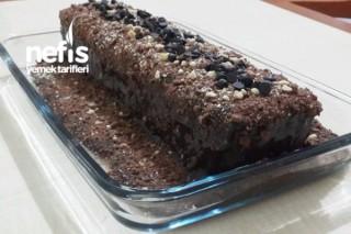 Çikolatalı Bisküvili Pasta Tarifi