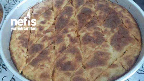 Etli Kombe (osmaniye Yoresel)