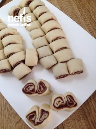 Nutella- Kalp
