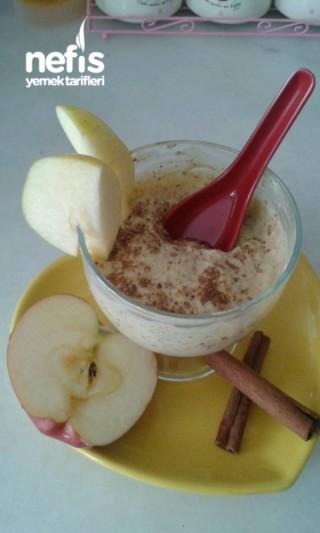 Yag Yakan Metabolizmayi Calistiran Yogurt Kuru