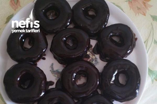 Gerçek Çikolata(Pastalar için) Tarifi