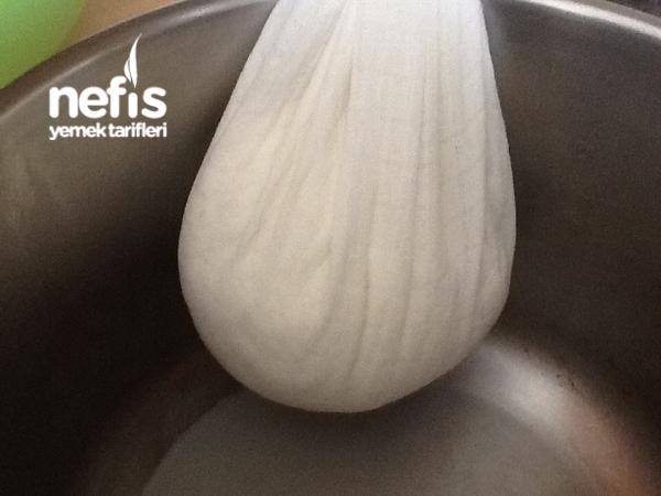 Çökelek Peyniri (tutmayan Yoğurtlar İçindir)