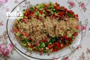 Gavurdağı Salatasi
