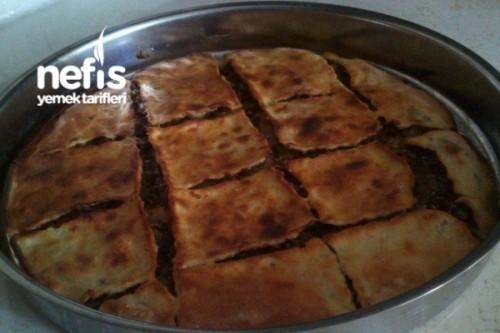 Kıymalı Börek Havra Adıyaman Yöresi Tarifi Videosu