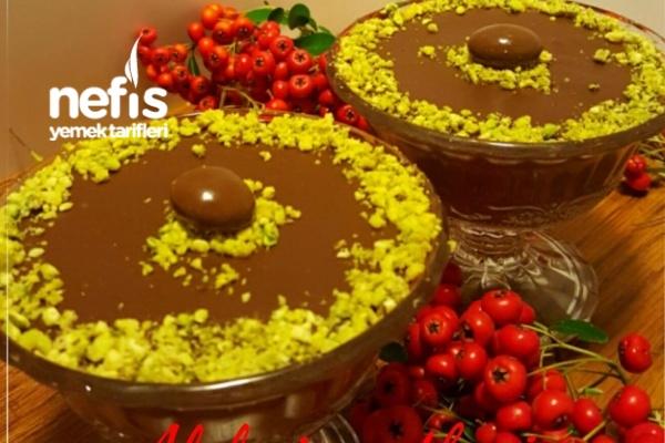 Supangle (Ev yapımı Pastane Usulü) Tarifi