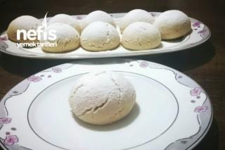 Vanilla Cookies (Vanilya Parçalı Kurabiye) Tarifi