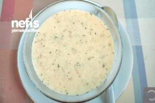 Patatesli Yoğurt Çorbası (Şehriyeli) Tarifi