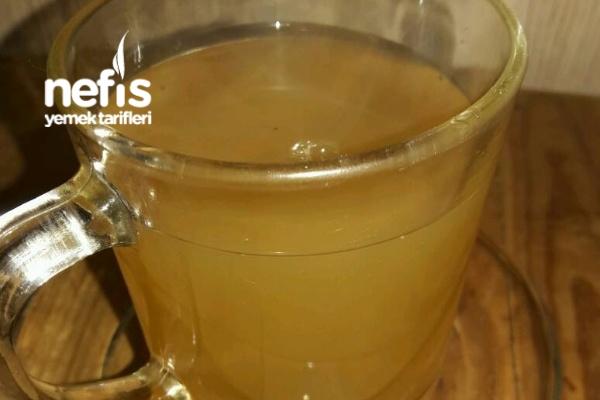 Çok Sağlıklı Grip ve Öksürük Çayı
