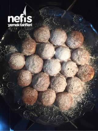 Nesquik Topları (kurabiye)
