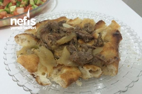 Tirit Kebabı (Afyon) Tarifi