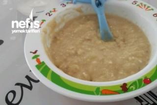 Alternatif Kahvaltı (+6 Ay) Tarifi
