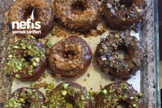 Donut(Nefis Amerikan Tatlısı) Tarifi