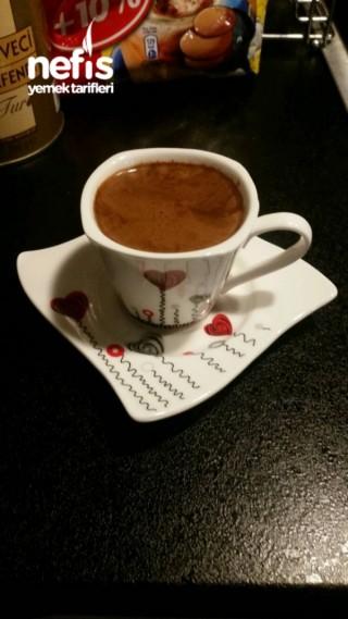 Nesquik Li Türk Kahvesi