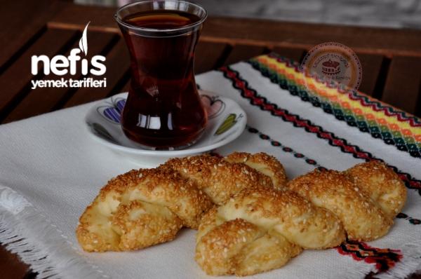 Pastane Simidi